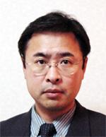 代表取締役 藤井 渡