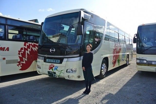 北はりま観光バス